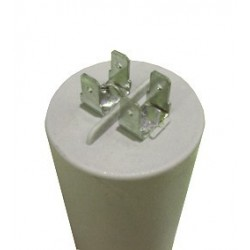 Condensateur 10µf, 10mf, 10 microfarads 450V COSSES