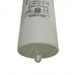 Condensateur 12.5µf, 12.5mf, 12.5 microfarads 450V COSSES