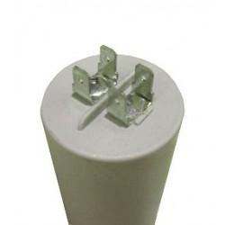 Condensateur 60µf, 60mf, 60 microfarads 450V COSSES
