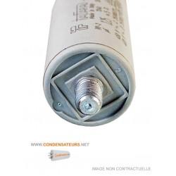 Condensateur 1.25µf 450V COSSES