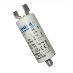 Condensateur de démarrage 4µf 450V COSSES