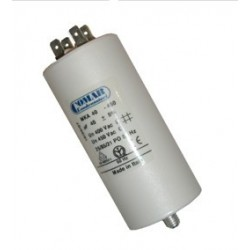 Condensateur de démarrage 12.5µf, 12.5mf, 12.5 microfarads COSSES