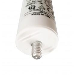 Vis de fixation condensateur permanent 12µf