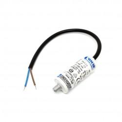 Condensateur 2.5µF à câble pour moteur électrique